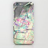 Decollage - For Iphone iPhone 6 Slim Case