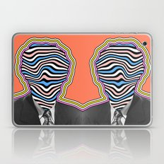 Release The Results Laptop & iPad Skin