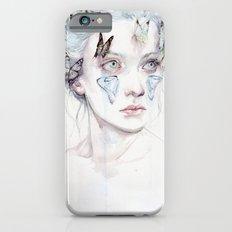 love and sacrifice iPhone 6 Slim Case