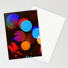 Twinkling Stationery Cards
