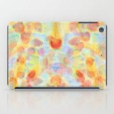 Fish Pond iPad Case