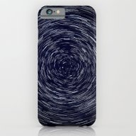 Stars Long Exposure iPhone 6 Slim Case