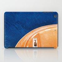 Life Boat iPad Case