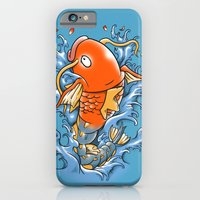 Magic Karp Koi iPhone 6 Slim Case