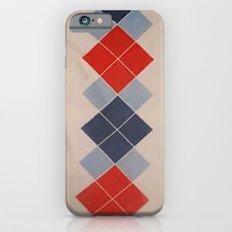 tennis, anyone? Slim Case iPhone 6s