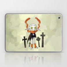 Rag Doll 2 Laptop & iPad Skin