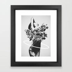 Only You Framed Art Print