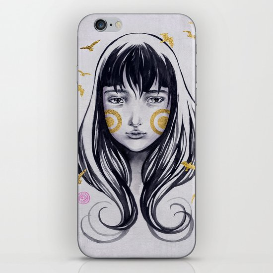 Vale of Tears iPhone & iPod Skin