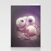 Fleee Stationery Cards