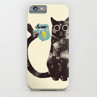 iPhone Cases featuring On Drugs by Tobe Fonseca