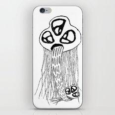 STELLARCREATURES iPhone & iPod Skin