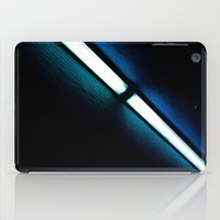 Aqua Wöösh iPad Case
