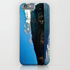 Lighthouse: Amalfi Coast, Italy iPhone 6s Slim Case