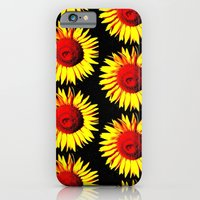 Sunflower Group iPhone 6 Slim Case