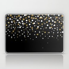 Pretty Modern Girly Faux… Laptop & iPad Skin