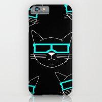 Cool Cat 1 iPhone 6 Slim Case
