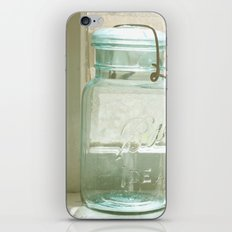 Jars of the Past iPhone & iPod Skin