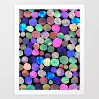 Seeing Spots I Art Print