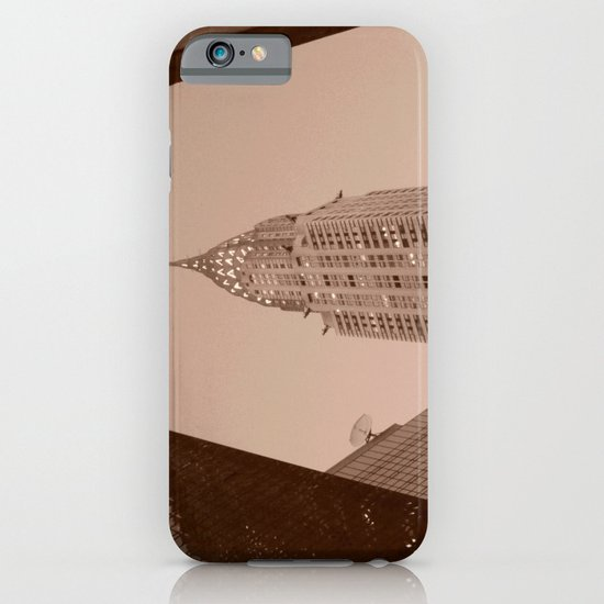 Within the world iPhone & iPod Case