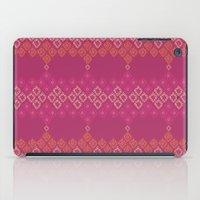 Moroccan Geo iPad Case