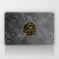 Sacred Poppy Laptop & iPad Skin