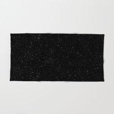 Space Stars Hand & Bath Towel
