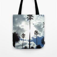 St. Kilda Tote Bag