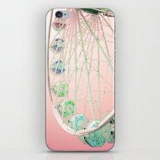 Pink Dreams  iPhone & iPod Skin