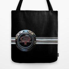 Ford Torino G.T. 380 Tote Bag