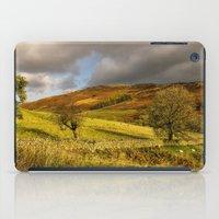 Gowbarrow Fell, Lake District iPad Case