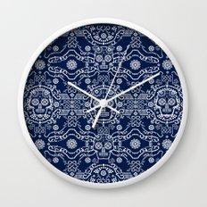Sugar Sugar Wall Clock
