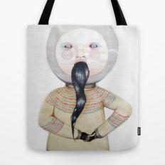 Jeremy's Impotence Tote Bag