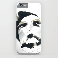 iPhone & iPod Case featuring sigh of relief by yukumi