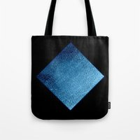 Diamond Square 2 Tote Bag