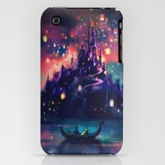 The Lights iPhone (3g, 3gs) Slim Case