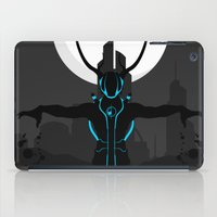 Zachriel Isenberg iPad Case