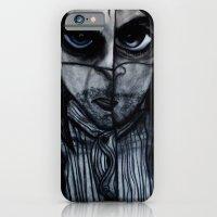 Insomnia 2 - Blue iPhone 6 Slim Case