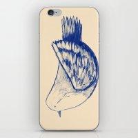 PAJARACO iPhone & iPod Skin