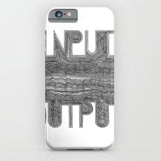 OutputInput Slim Case iPhone 6s