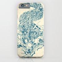 Horsemen Of The Apocalyp… iPhone 6 Slim Case