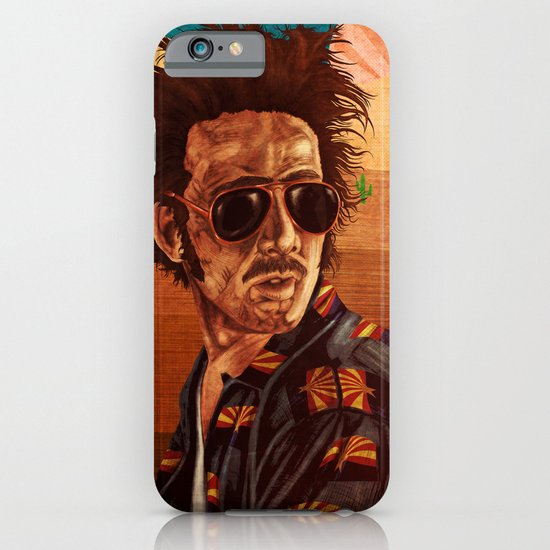 Raising arizona iPhone & iPod Case