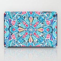 Folk Mandala iPad Case