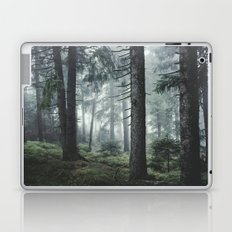 Path Vibes Laptop & iPad Skin