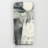 iPhone & iPod Case featuring The Rainbow Connection by Trudy Creen