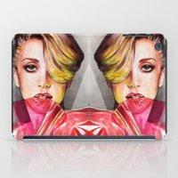 V Mag iPad Case