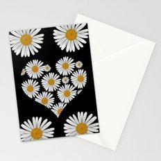 Daisy Love Stationery Cards