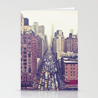 Flying Over First... (co… Stationery Cards
