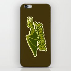 Dagobah Bogwings iPhone & iPod Skin