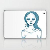 Monotone I Laptop & iPad Skin