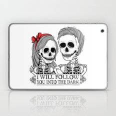 Lovely Bones Laptop & iPad Skin